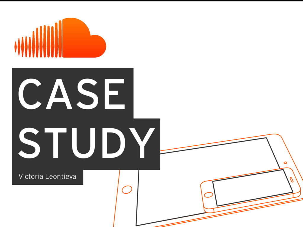 CASE STUDY Victoria Leontieva