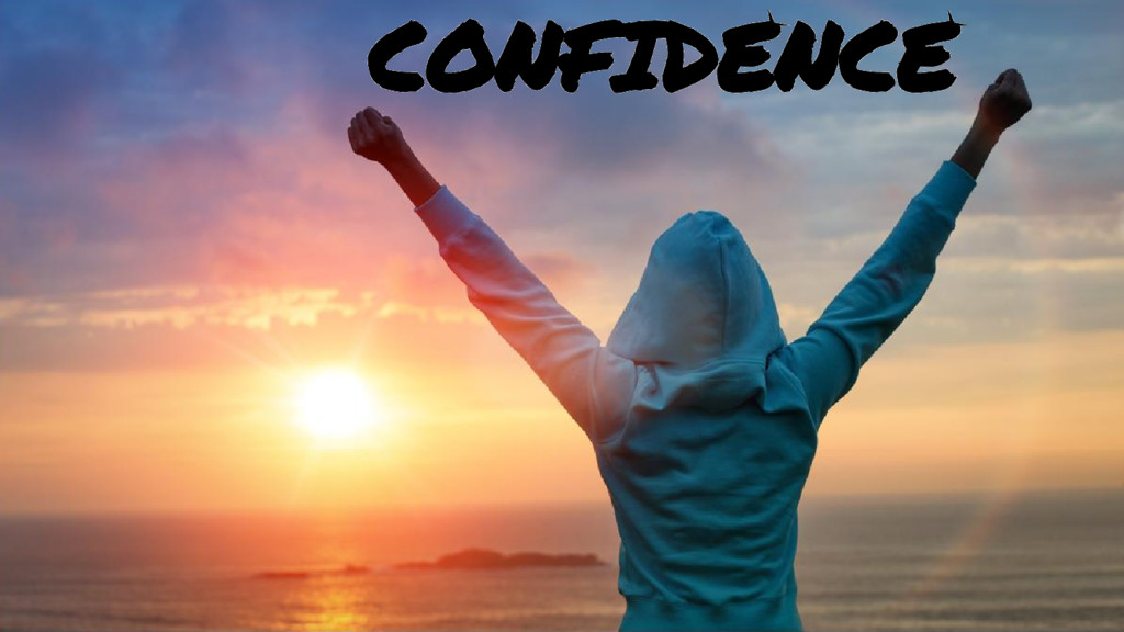 ● P3: Product Confidence CONFIDENCE