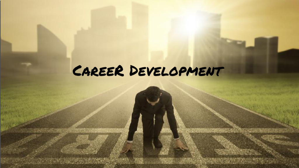 ● P3: Experience/Career Dev CareeR Development