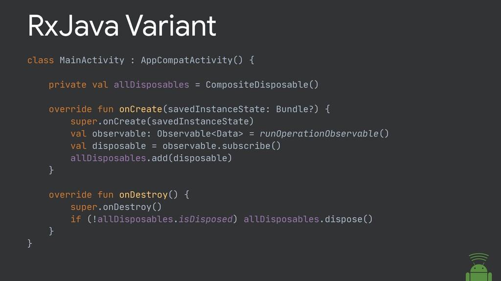 class MainActivity : AppCompatActivity() {  pri...