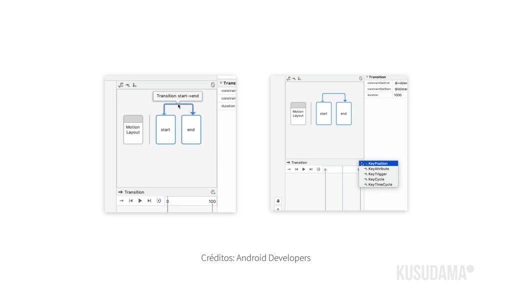 Créditos: Android Developers