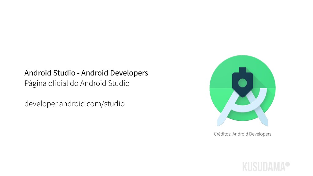 Android Studio - Android Developers Página ofic...
