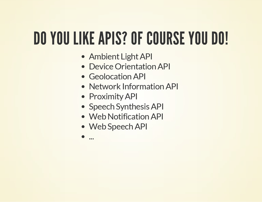 DO YOU LIKE APIS? OF COURSE YOU DO! Ambient Lig...