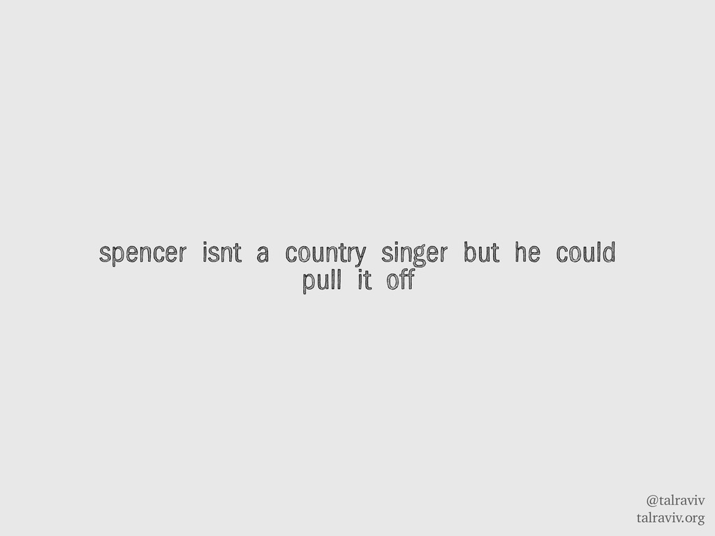 @talraviv talraviv.org spencer isnt a country s...
