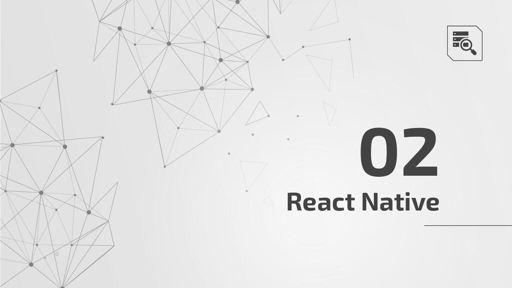 React Native 02