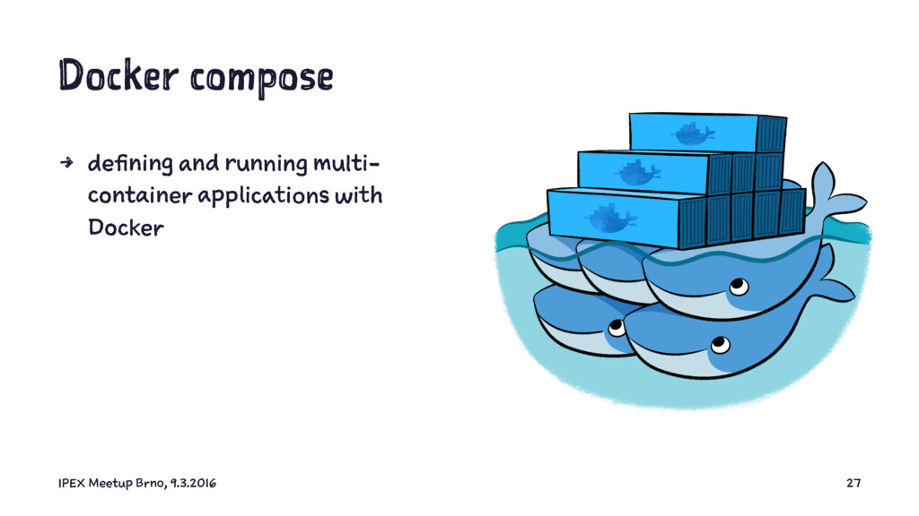 Docker compose 4 defining and running multi- co...