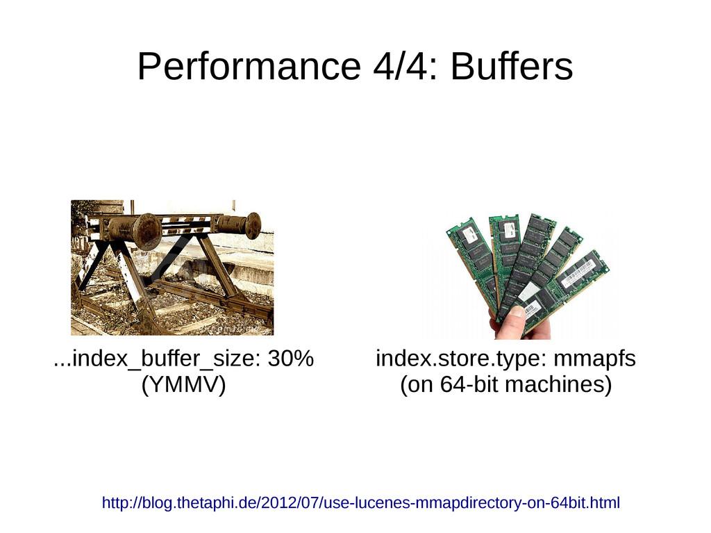 Performance 4/4: Buffers ...index_buffer_size: ...