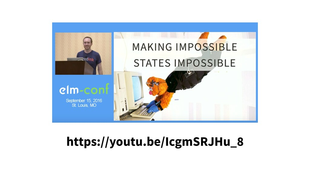 https://youtu.be/IcgmSRJHu_8