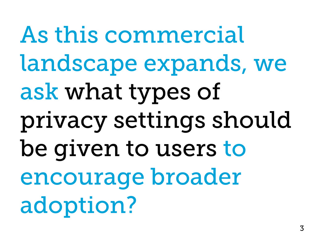 As this commercial landscape expands, we ask wh...