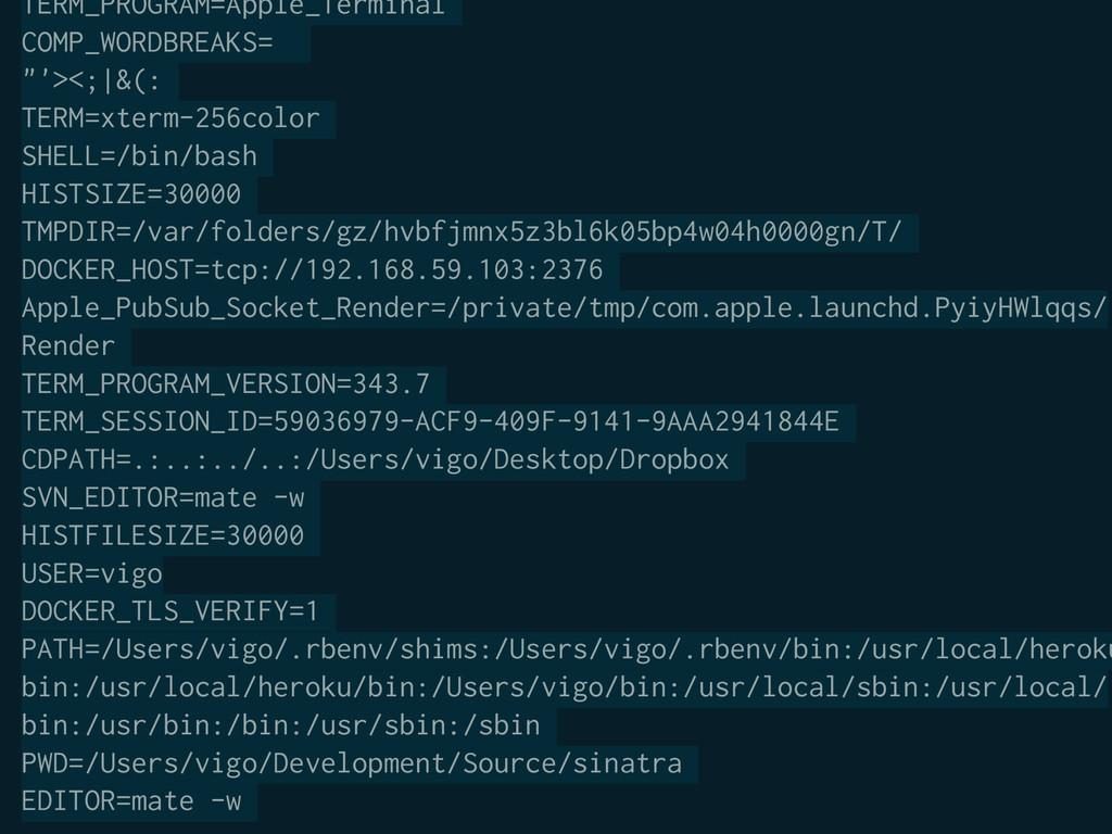 "TERM_PROGRAM=Apple_Terminal COMP_WORDBREAKS= ""'..."