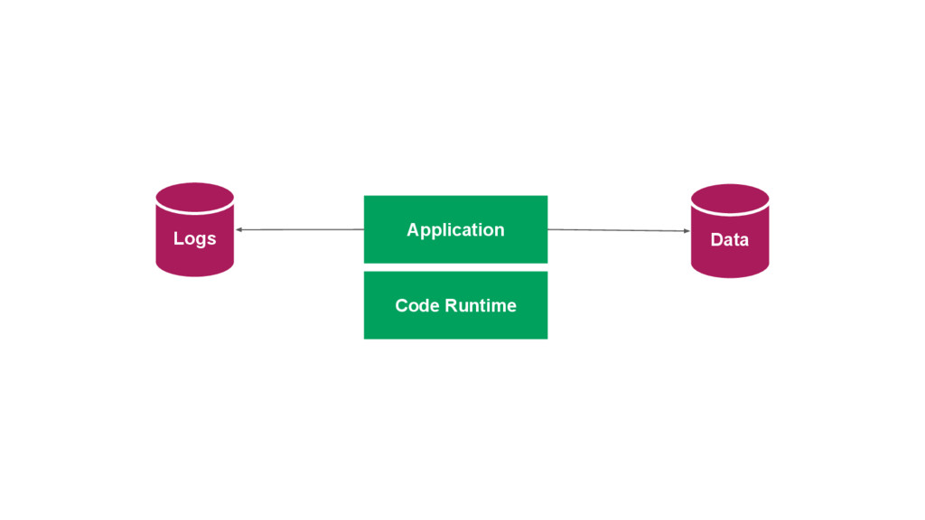 Application Data Logs Code Runtime