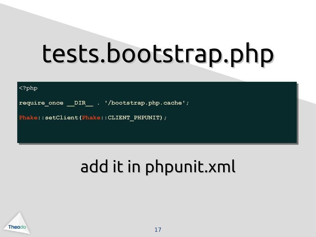 17 tests.bootstrap.php tests.bootstrap.php <?ph...