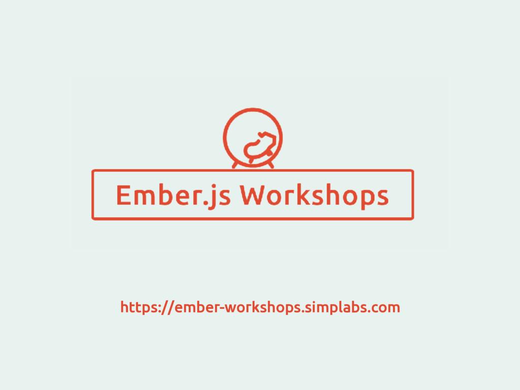 https://ember-workshops.simplabs.com