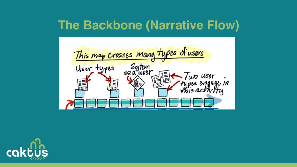 The Backbone (Narrative Flow)