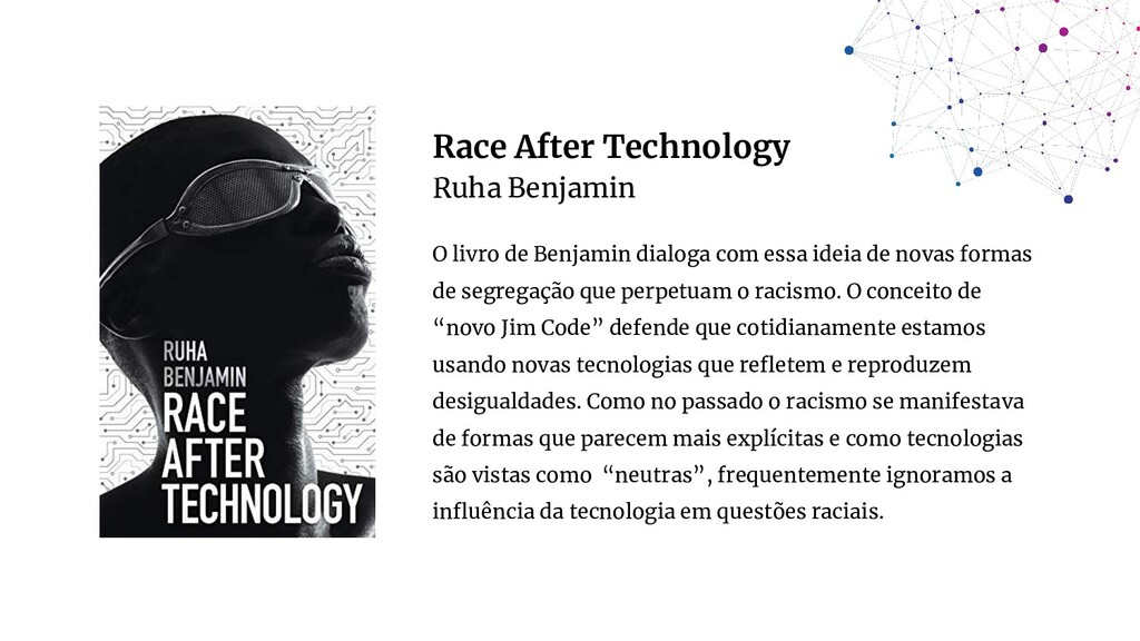 Race After Technology Ruha Benjamin O livro de ...