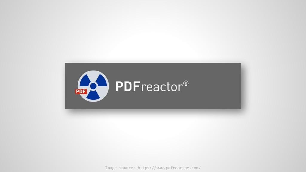 Image source: https://www.pdfreactor.com/