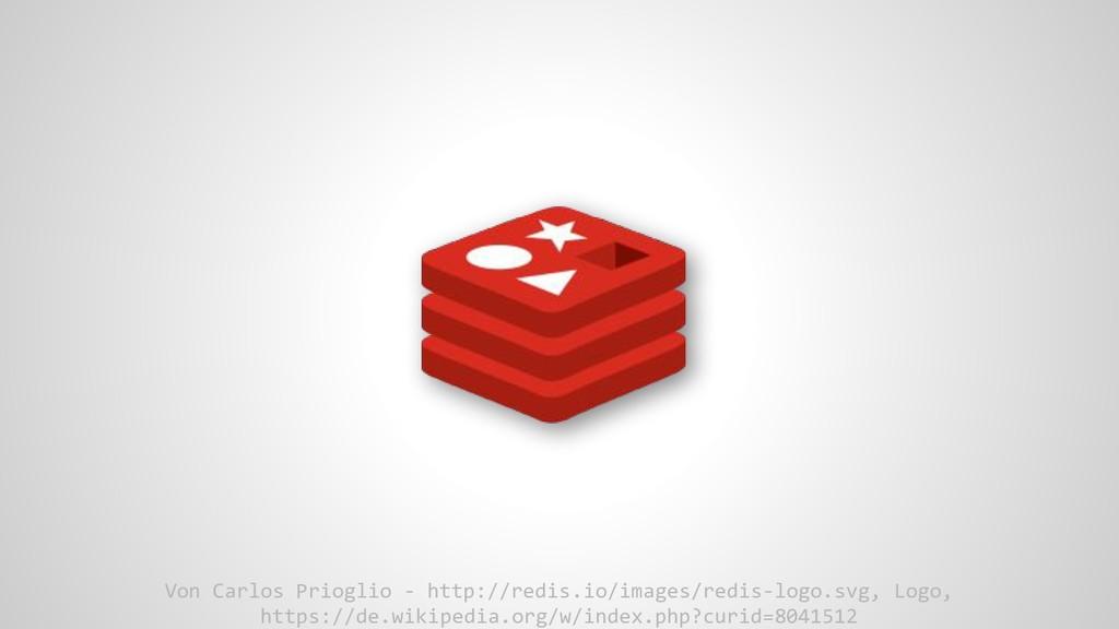 Von Carlos Prioglio - http://redis.io/images/re...