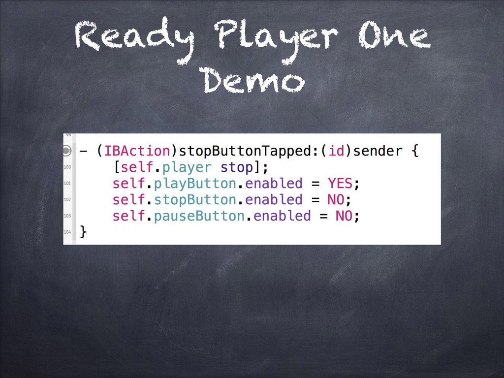 Ready Player One Demo