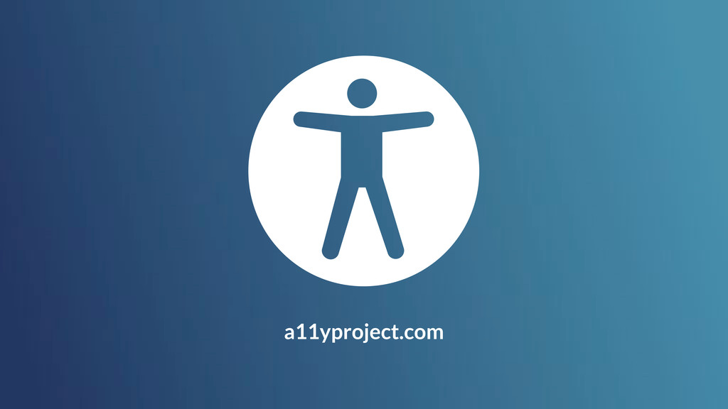 a11yproject.com