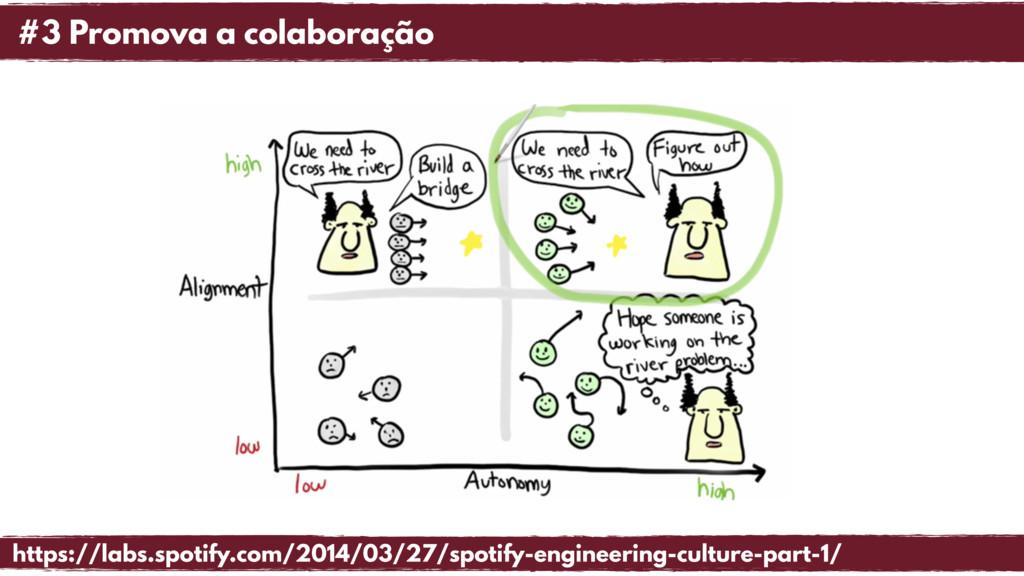 #3 Promova a colaboração https://labs.spotify.c...