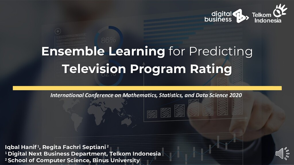Ensemble Learning for Predicting Television Pro...