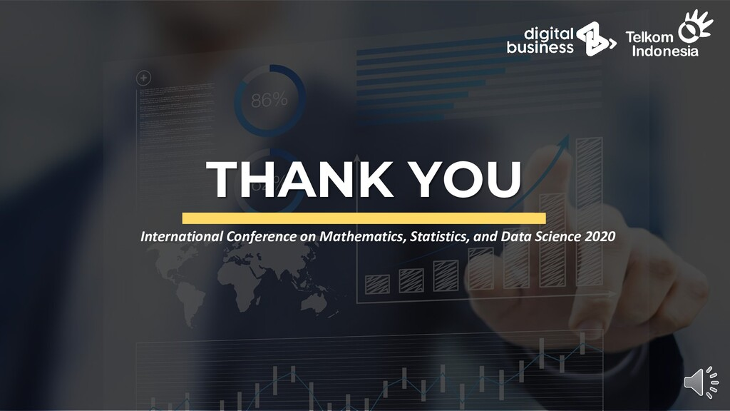 THANK YOU International Conference on Mathemati...