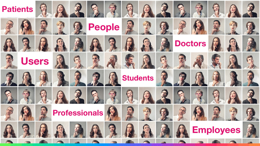 Users People Students Doctors Professionals Emp...