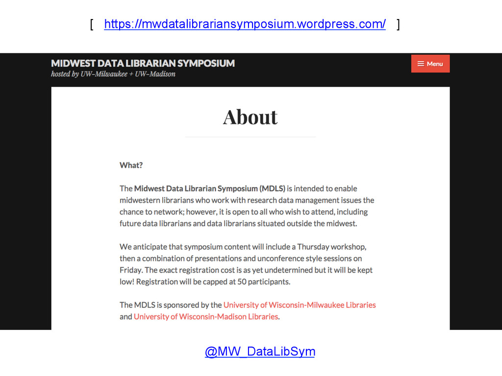[ https://mwdatalibrariansymposium.wordpress.co...