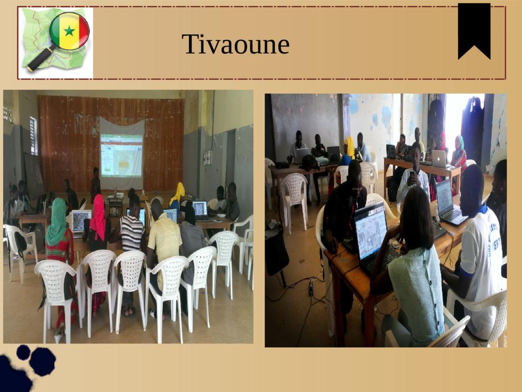 Tivaoune
