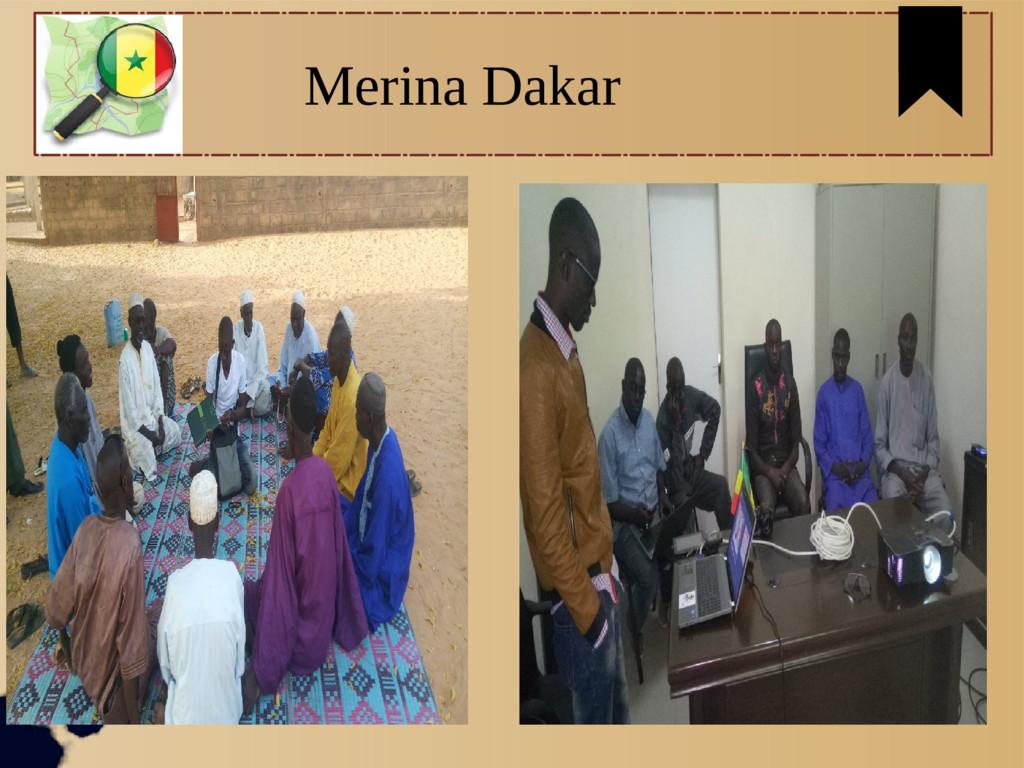 Merina Dakar