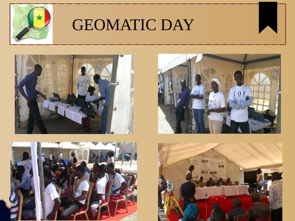 GEOMATIC DAY