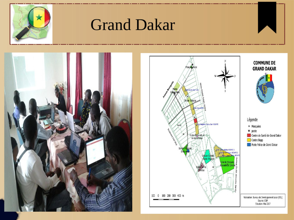 Grand Dakar