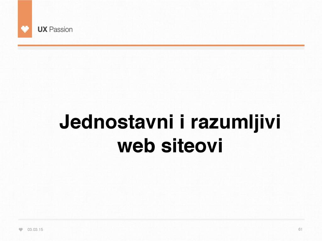 03.03.15 61 Jednostavni i razumljivi web siteovi