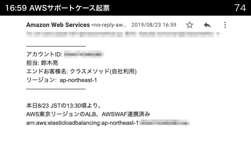 """""""84αϙʔτέʔεىථ  Developers.IO ϒϩάج൫"""