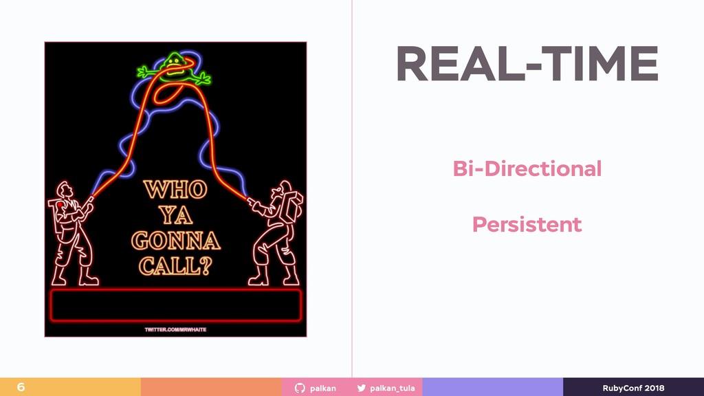 palkan_tula palkan RubyConf 2018 6 Bi-Direction...