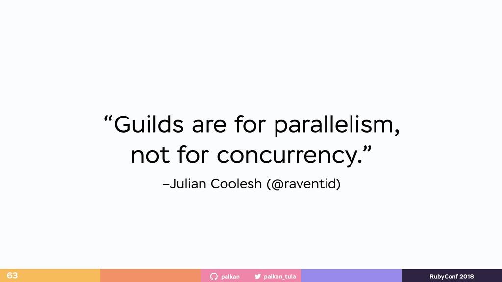 palkan_tula palkan RubyConf 2018 –Julian Cooles...
