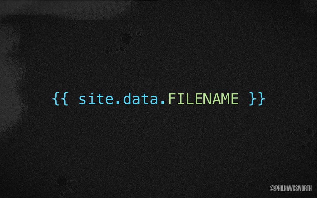 ><\ {} st @PHILHAWKSWORTH < {{ site.data.FILENA...