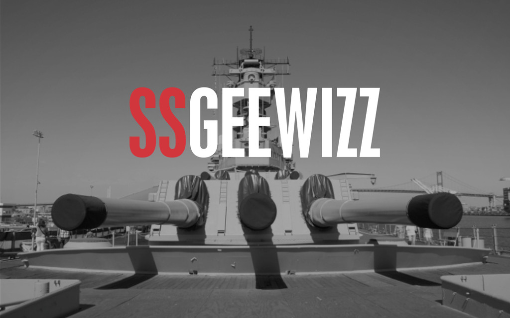 > {} st SSGEEWIZZ