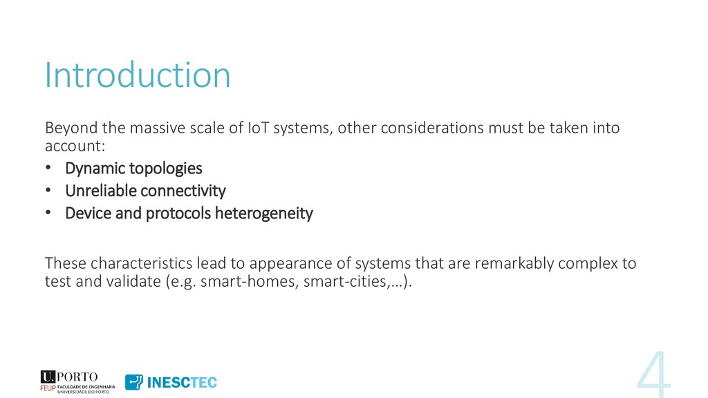 Introduction Beyond the massive scale of IoT sy...
