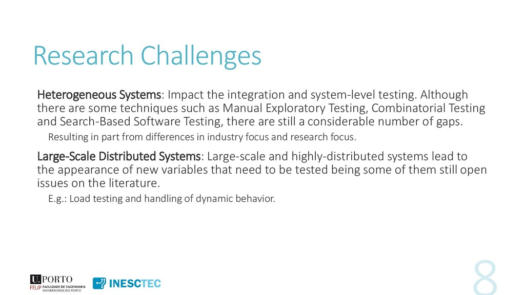 Research Challenges Heterogeneous Systems: Impa...