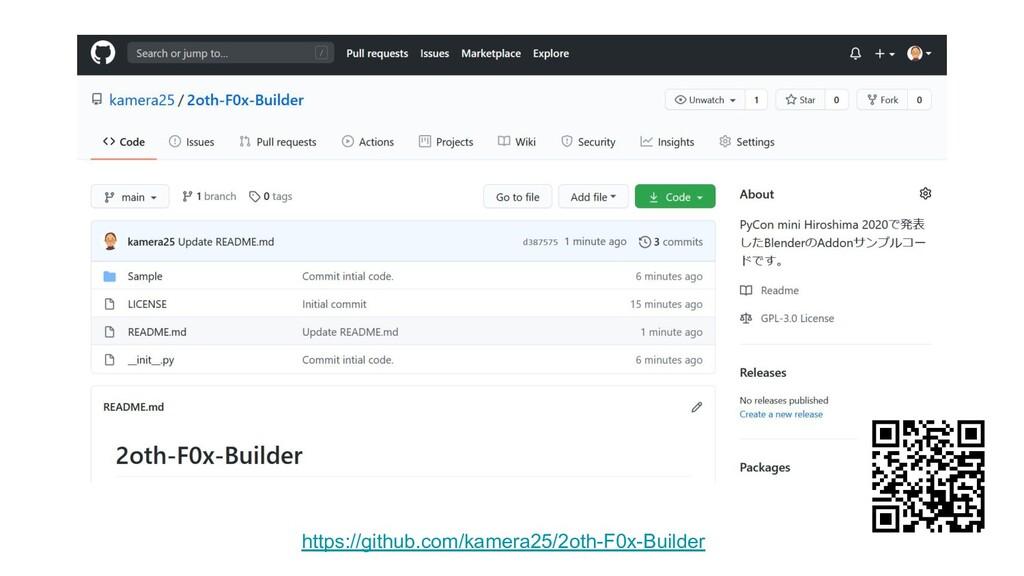 https://github.com/kamera25/2oth-F0x-Builder