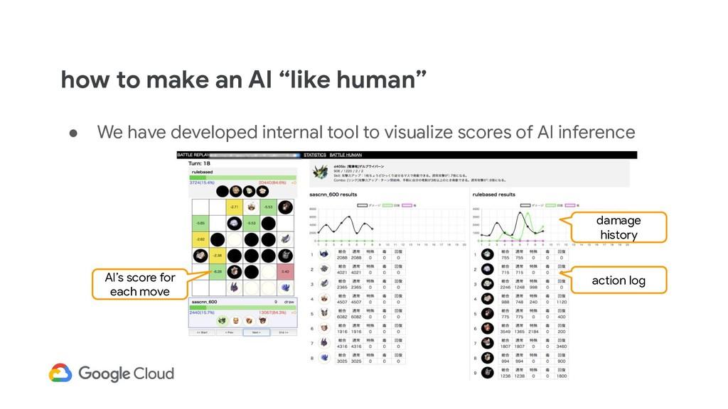 """how to make an AI """"like human"""" ● We have develo..."""
