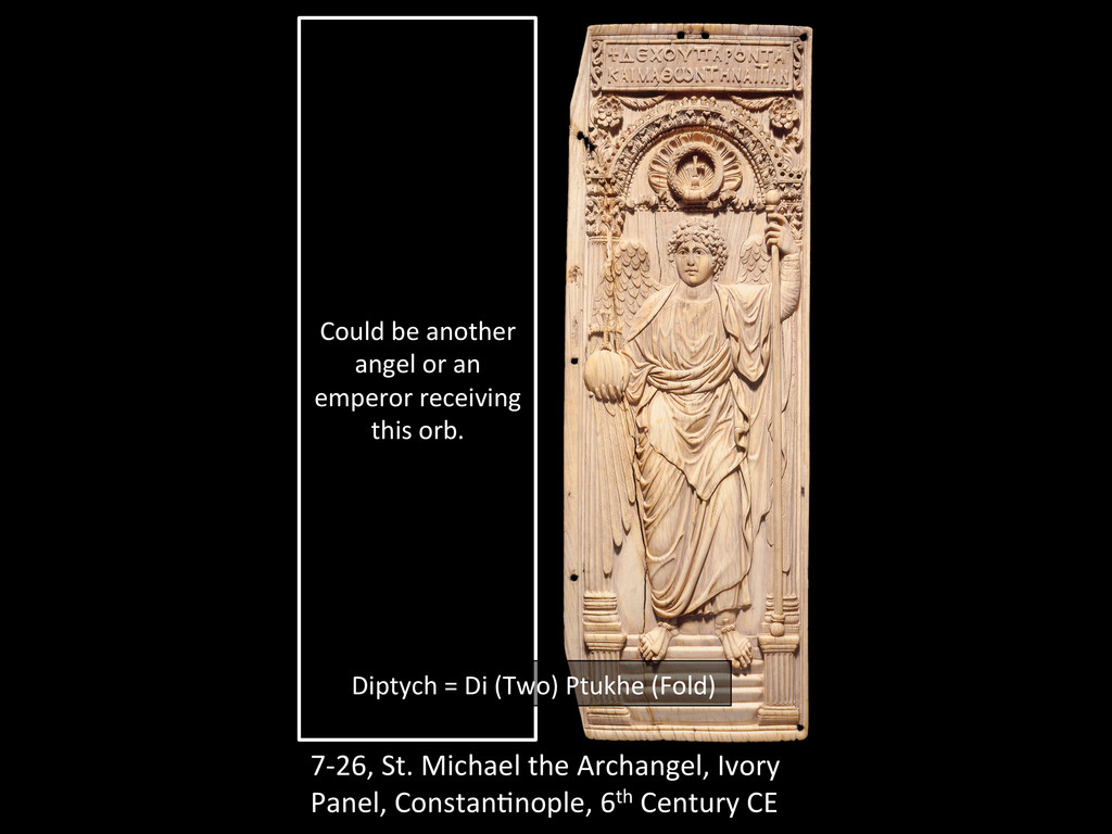 7-‐26, St. Michael the Archangel,...