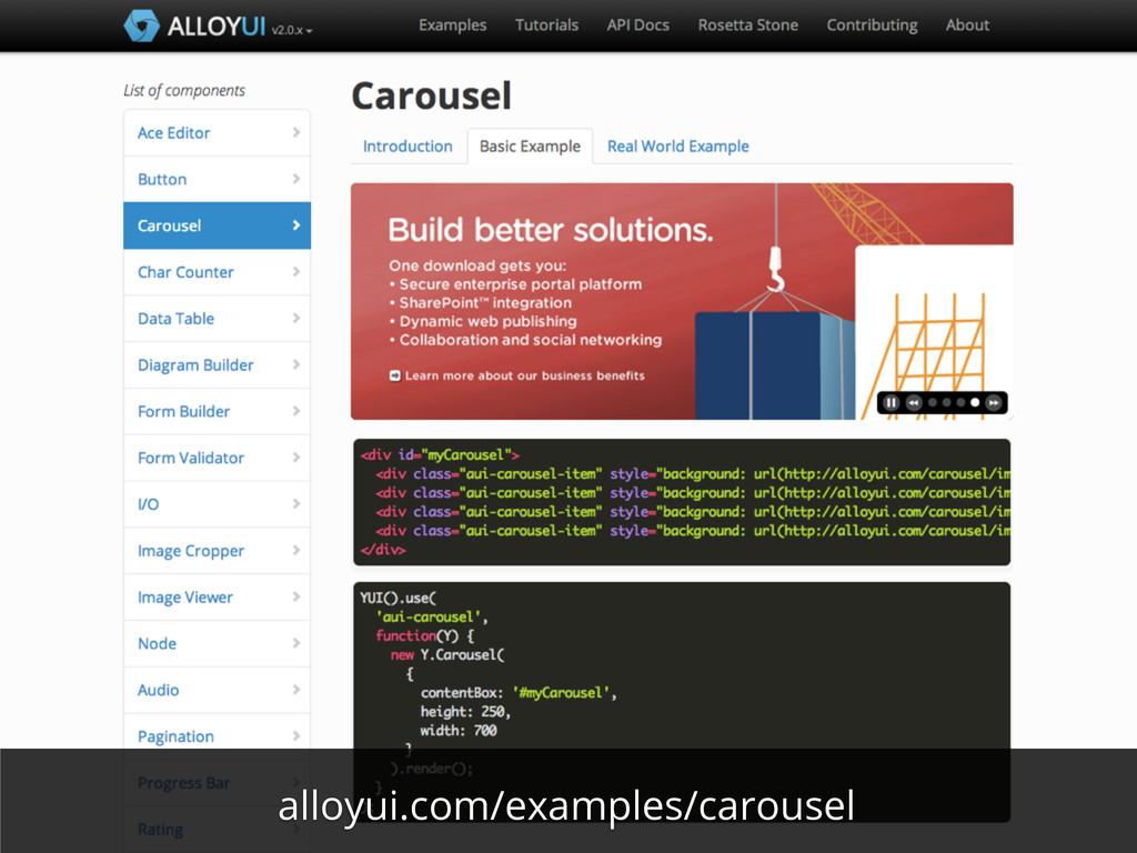 alloyui.com/examples/carousel