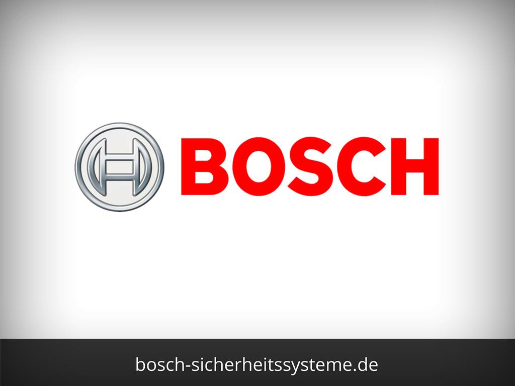 bosch-sicherheitssysteme.de
