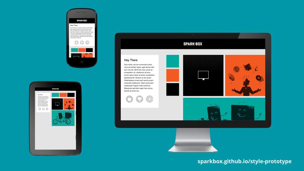 sparkbox.github.io/style-prototype