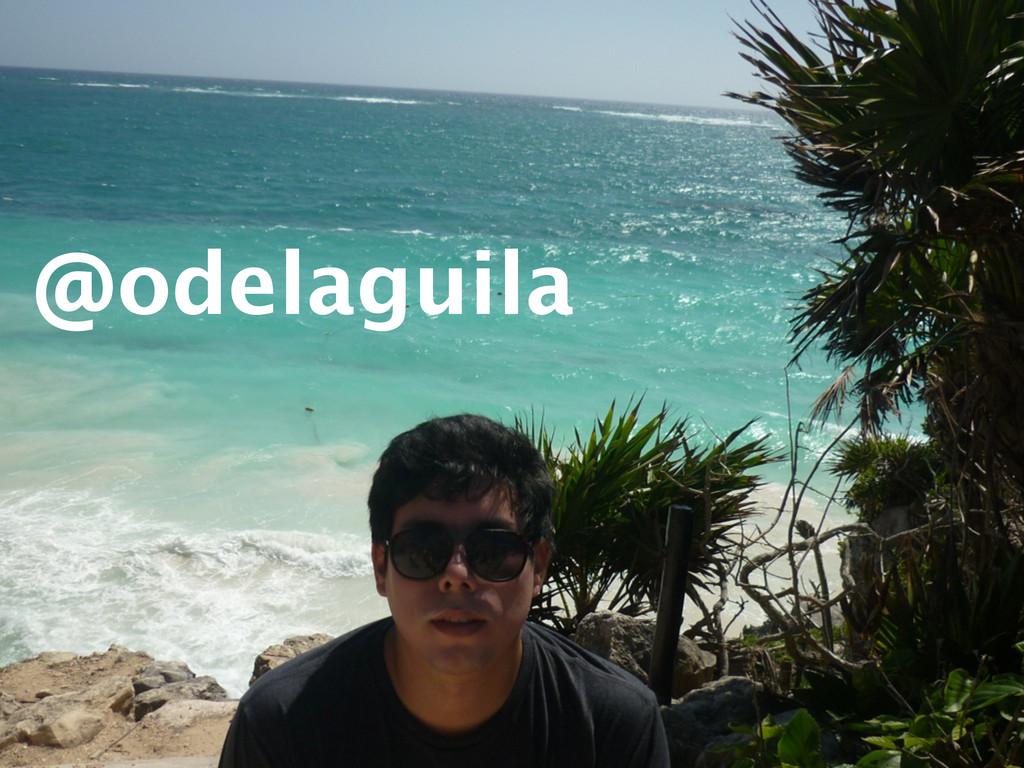 @odelaguila