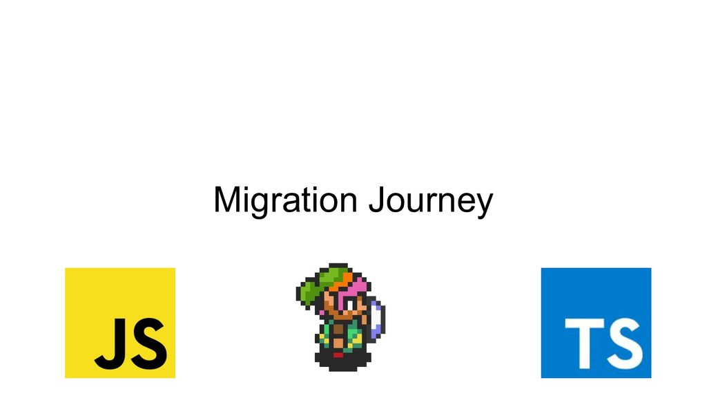 Migration Journey