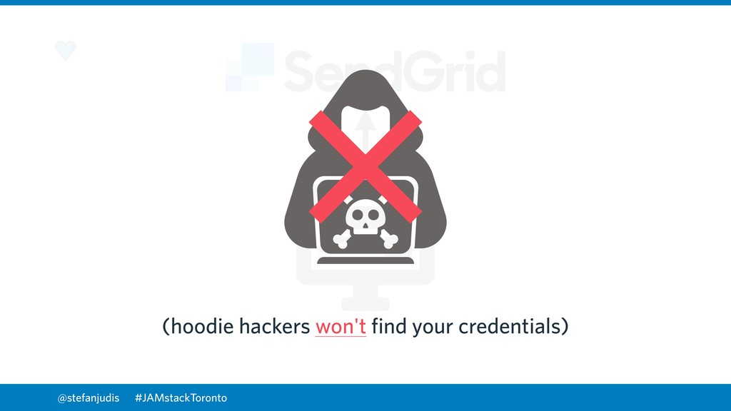 @stefanjudis (hoodie hackers won't find your cr...