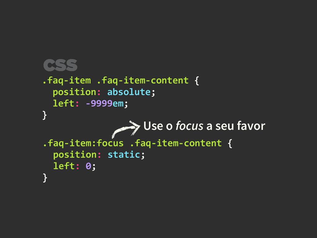 .faq-‐item .faq-‐item-‐content {  ...